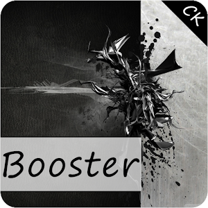 CK Booster & Cleaner