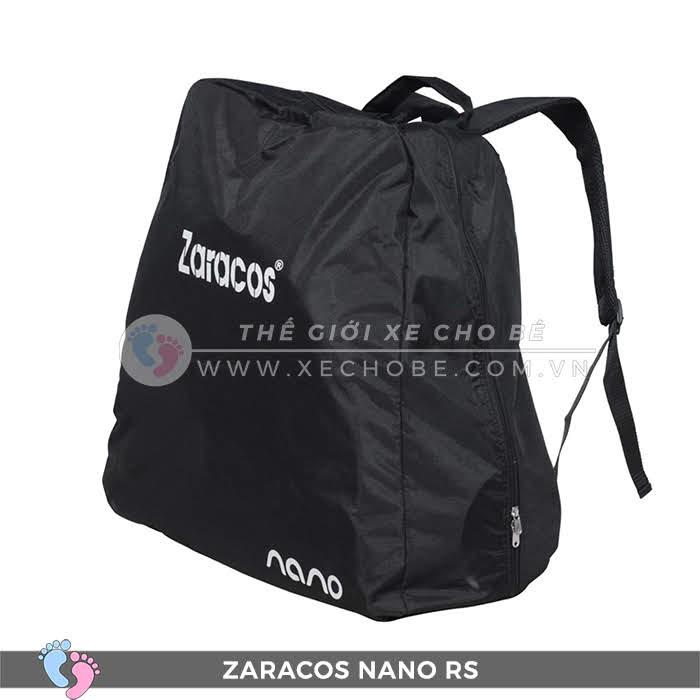 xe đẩy Zaracos nano RS 9