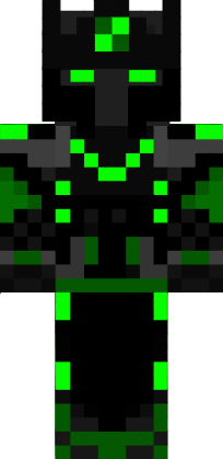 Creeper Wallpaper Hd Dark Warrior Nova Skin