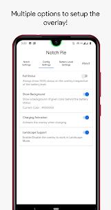 Notch Pie Apk Download 2