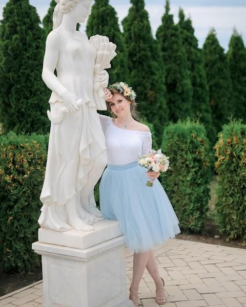 Свадебный фотограф Эдуард Перов (Edperov). Фотография от 06.09.2017