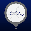 Lake Como Travel Guide App icon