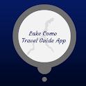 Lake Como Travel Guide App icon