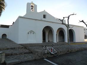 Photo: SANT CARLES DE PERALTA