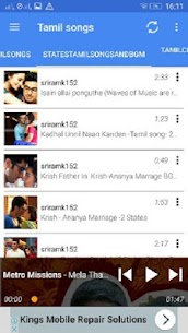 All Tamil Songs Apk Download For Free 2