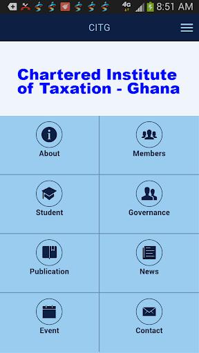 CITG - Ghana