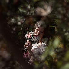 Wedding photographer Kirill Otinov (KDELUXE). Photo of 23.08.2018