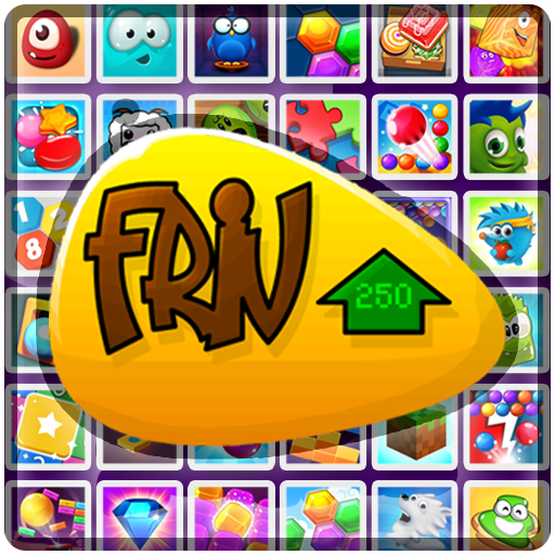 ABC Friv Games