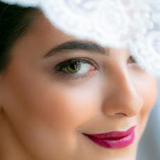 Wedding photographer Ilgar Greysi (IlgarGracie). Photo of 25.07.2018