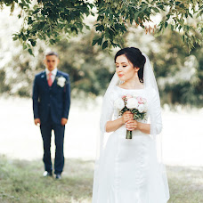 Wedding photographer Timur Yamalov (Timur). Photo of 05.08.2018