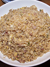 Photo: naem sour sausage fried rice