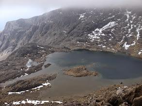 Photo: Loch Coir a'Ghrunnda