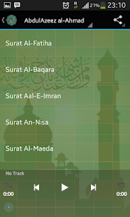 How to mod Al-Quran Murottal 30 Juz 1.0 unlimited apk for android