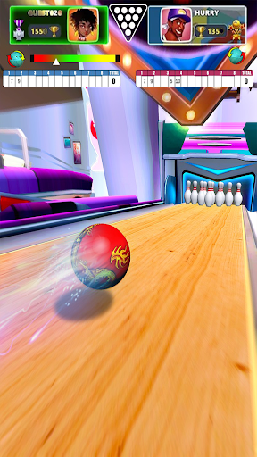 World Bowling Championship - New 3d Bowling Game screenshots 3