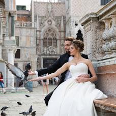 Wedding photographer Taya Kopeykina (tvkopeikina). Photo of 17.12.2018