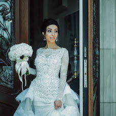 Wedding photographer Yunus Abacharaev (Yaphoto). Photo of 15.08.2015
