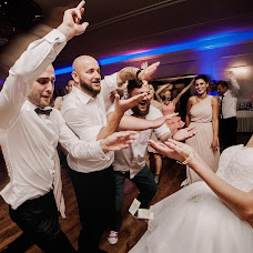 Wedding photographer Karina Skupień (karinaskupien). Photo of 04.01.2017