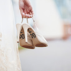 Wedding photographer Andrey Cheremisin (Cheremisin93). Photo of 10.09.2015