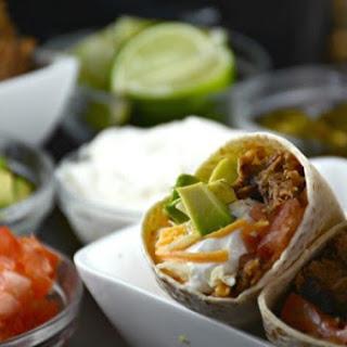 Slow-Cooker Pork Carnitas (Mexican Tacos) Recipe
