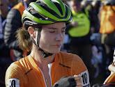 Vos verklapt dat ze in Oost-Europa met zwangerschap vrouwelijke atlete sterker maken