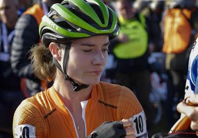 Marianne Vos komt met onwaarschijnlijk verhaal over bewuste zwangerschappen bij Oost-Europese atletes