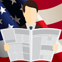 US Newspapers icon
