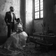 Wedding photographer Barbara Fabris (barbarafabris). Photo of 21.07.2016