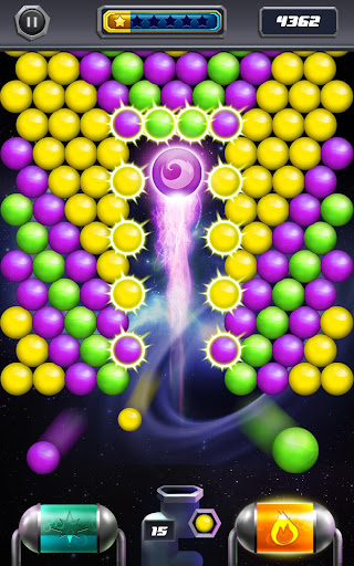 Vortex Bubbles 1.0 screenshots 9