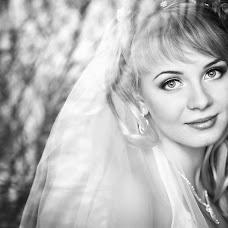 Wedding photographer Evgeniya Prusova (prusova). Photo of 11.07.2013