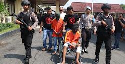 Pembunuhan wanita tanpa busana di Ngawi