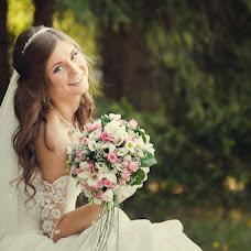 Wedding photographer Ilya Lobanov (lobanov1983). Photo of 05.03.2013