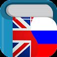 Russian English Dictionary & Translator Free apk