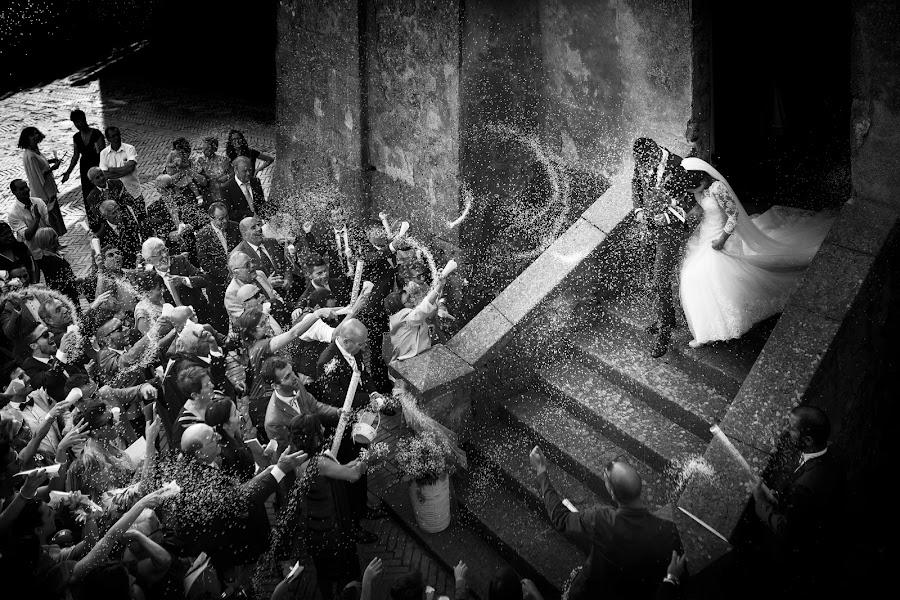 Wedding photographer Gianluca Adami (gianlucaadami). Photo of 05.07.2016