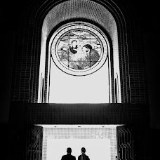 Wedding photographer Carina Rodríguez (altoenfoque). Photo of 06.01.2019