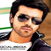RamCharan SocialMedia