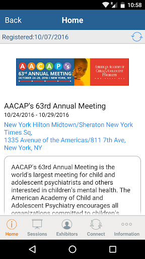 玩免費醫療APP|下載AACAP app不用錢|硬是要APP