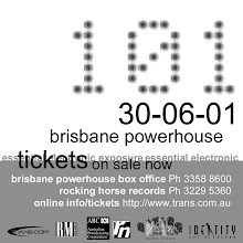 Photo: Advertising for 101 event. Design by Anna Petrou.
