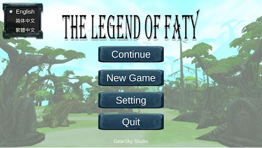 The Legend of Faty 1.1 (Paid)