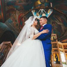 Wedding photographer Inna Mescheryakova (InnaM). Photo of 08.01.2017