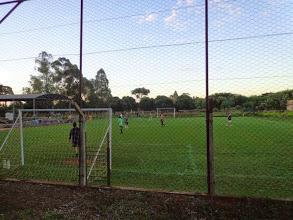 Photo: Fußball nebenan