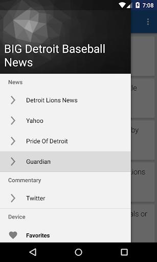 玩運動App|BIG Detroit Football ニュース免費|APP試玩