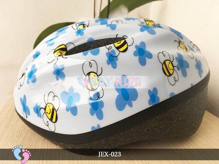 Nón bảo hiểm Utakfi trẻ em JEX-023 1