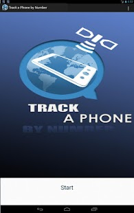 Track a Phone by Number: miniatura de captura de pantalla