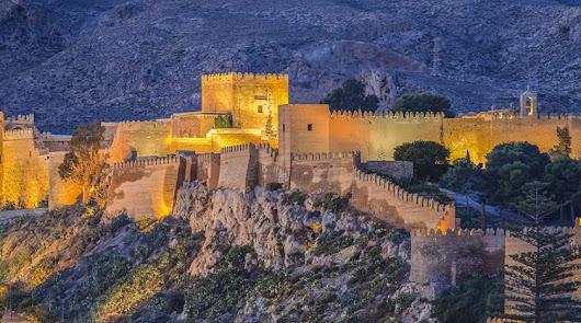 La Alcazaba será objeto de mejoras.