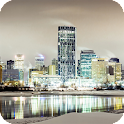 Calgary Canada Live Wallpaper icon