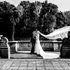 婚禮攝影師Kristof Claeys(KristofClaeys)。21.03.2019的照片