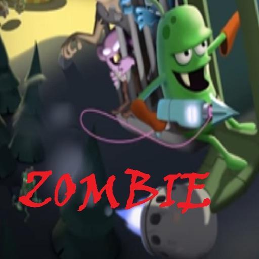 Hint Zombie Catchers  New (game)