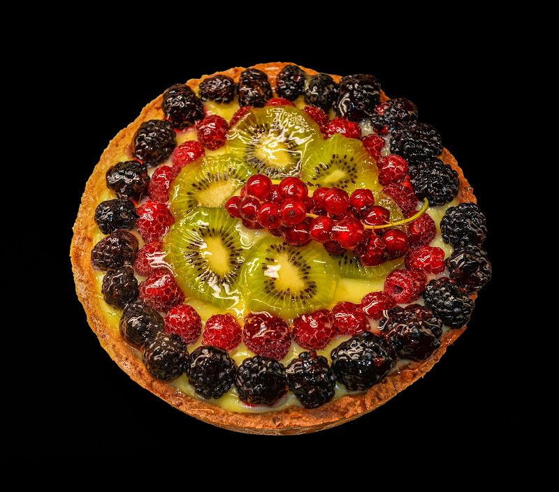Frutti colorati di Diana Cimino Cocco