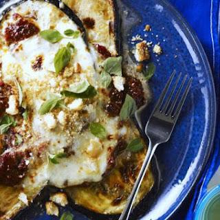 Eggplant Parmesan Recipe - Melanzane alla Parmigiana