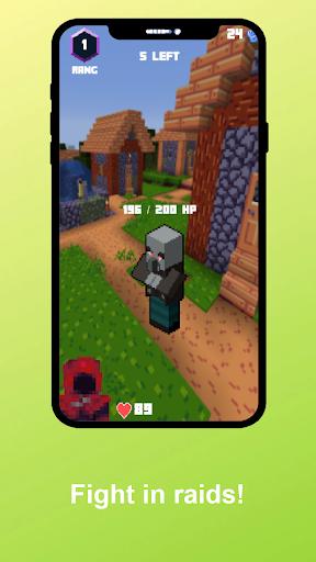 MiniCraft Clicker android2mod screenshots 6